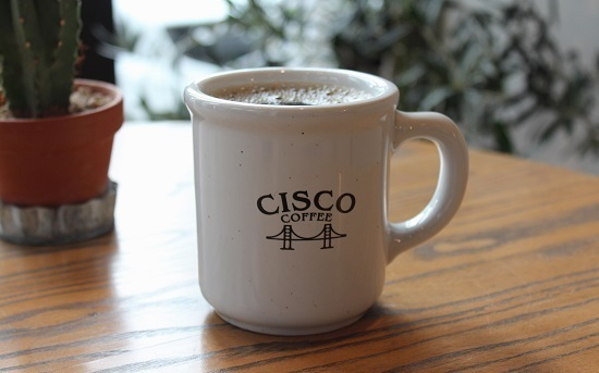CISCO COFFEE